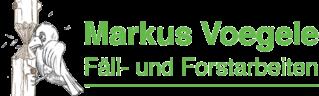 Markus Voegele